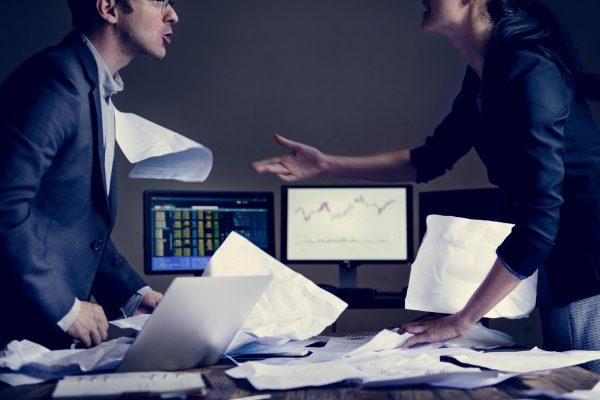 Gérer les conflits en entreprise